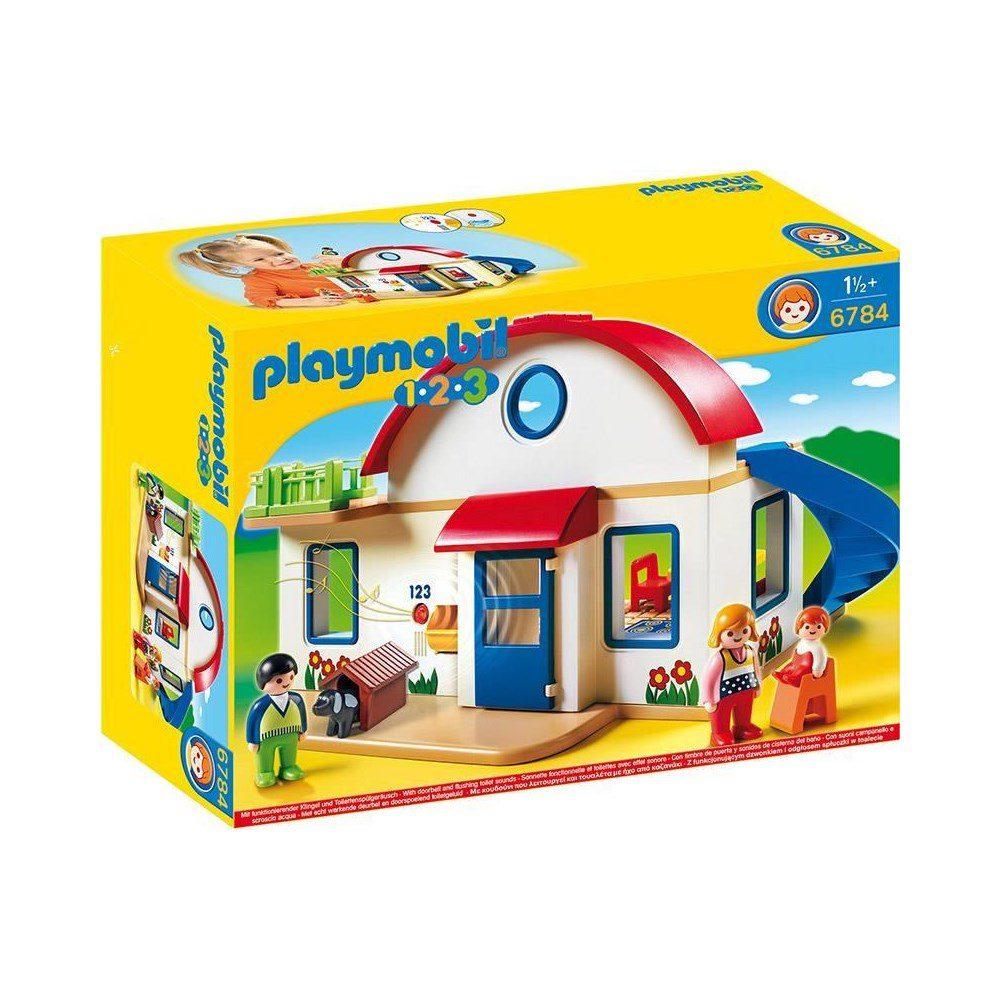 הבית בכפר - פליימוביל 6784