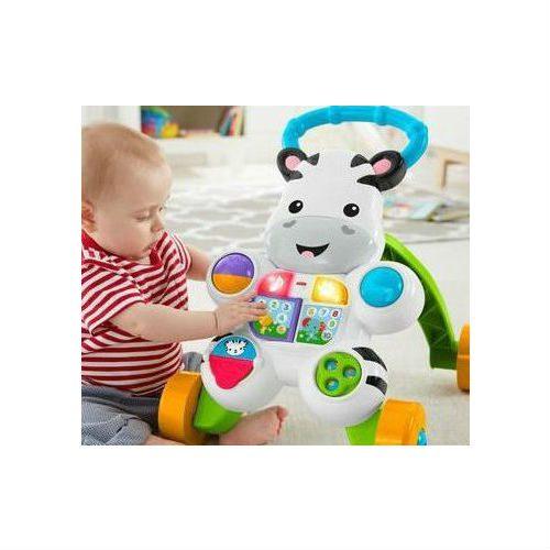 הליכון פעילות זברה לתינוק - פישר פרייס