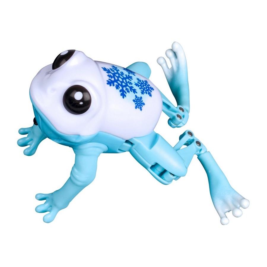 צפרדע תכלת