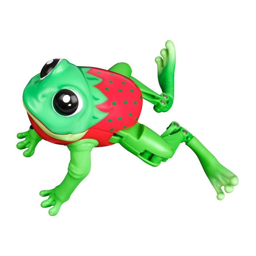 צפרדע ירוק