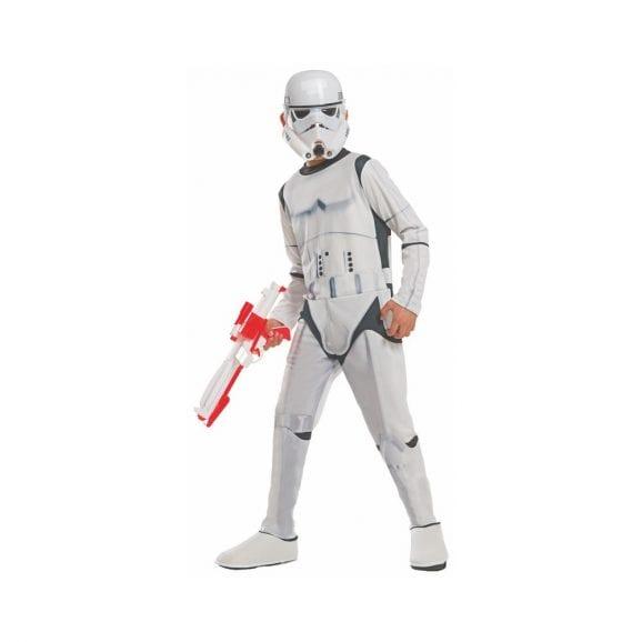 תחפושת סטורמטרופר - מלחמת הכוכבים - מידה L