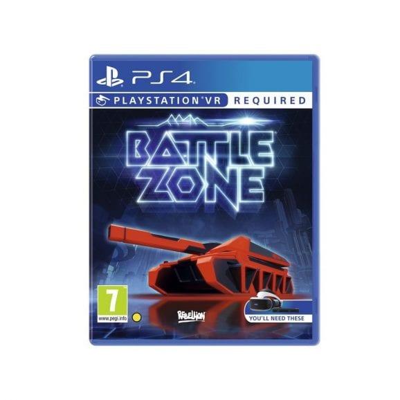 BATTELZONE - VR