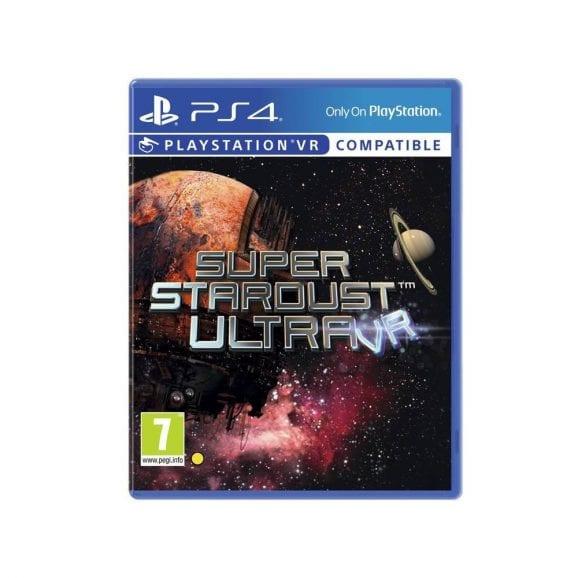 SUPER STARDUST - VR