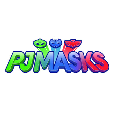 כוח פי ג'יי - PJMASKS
