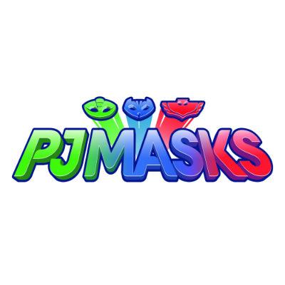 כוח פי ג'יי - PJMASKS