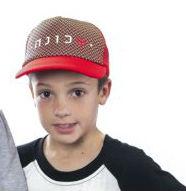 כובע כתום - שכונה