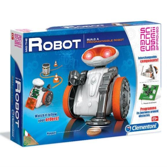 לוטי רובוטי