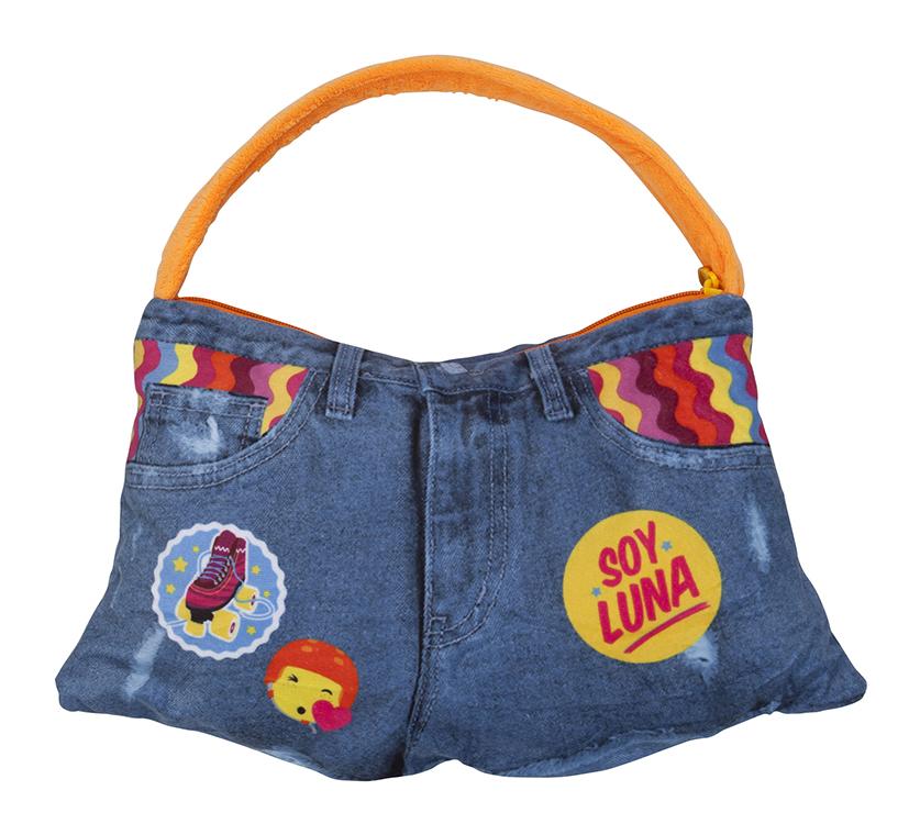 תיק דמוי ג'ינס - סוי לונה