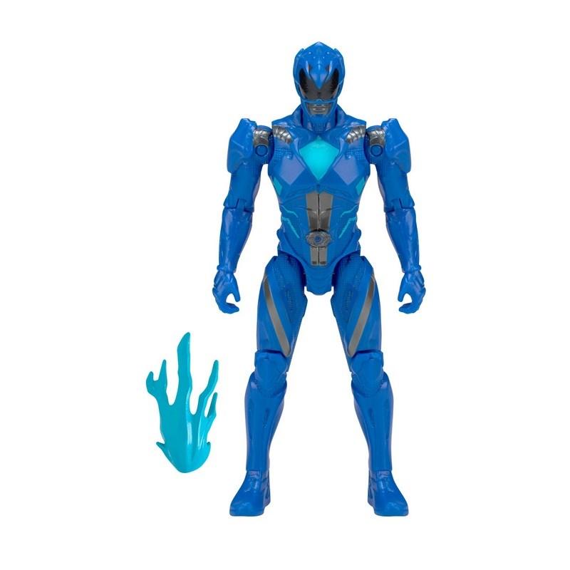 פאור ריינג'רס קטן - כחול