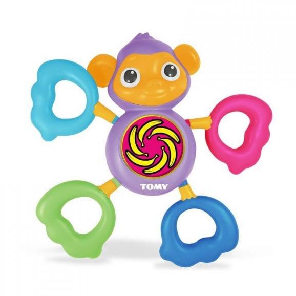 נשכן קוף מוסיקלי - טומי