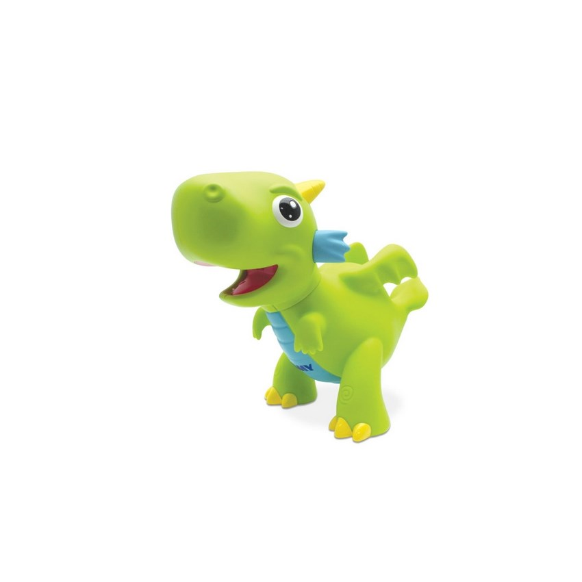דרקון מאיר למים - טומי