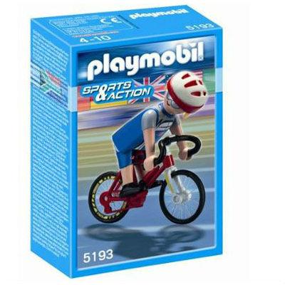 רוכב אופניים - פליימוביל 5193