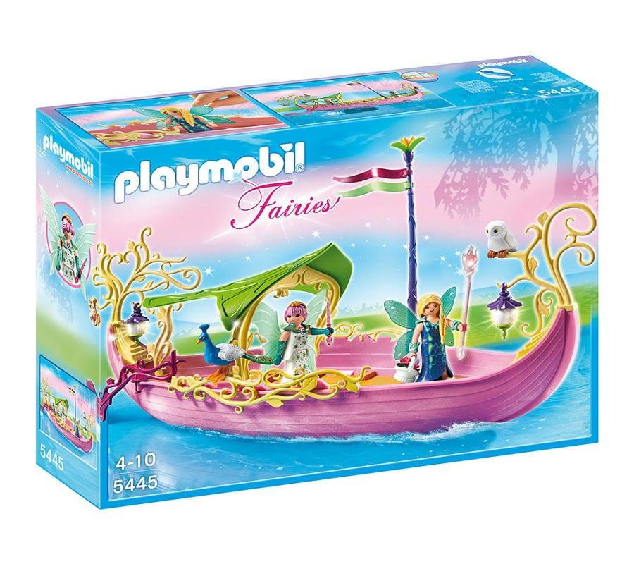 ספינת הפיות פליימוביל 5445