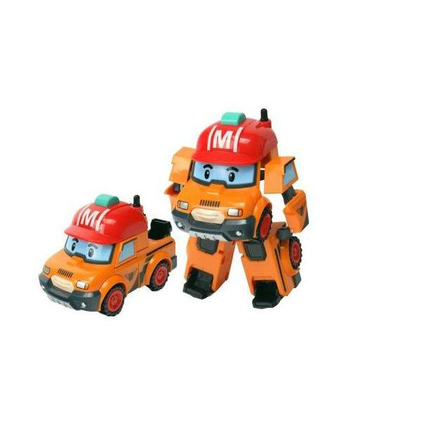 רובוטריק מסדרת פולי בינוני - מארק