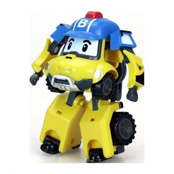 רובוטריק מסדרת פולי בינוני - באקי