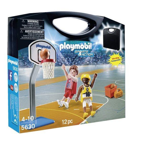 מזוודת כדורסל - פליימוביל 5630