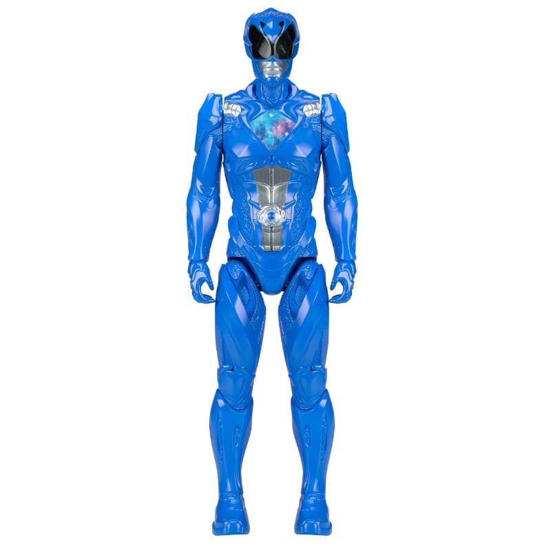 פאור ריינג'רס גדול - כחול