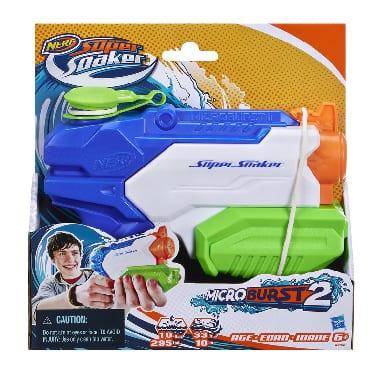 נרף רובה מים SOA MICROBURST 2