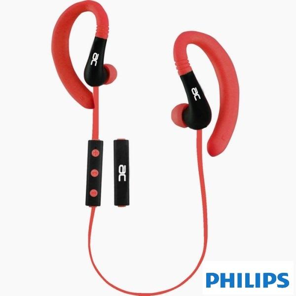 אוזניית ספורט Bluetooth - פיליפס