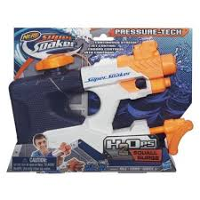 רובה מים SUPER SOAKER SQUALL SURGE