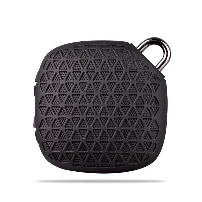 רמקול Bluetooth מעוצב שחור