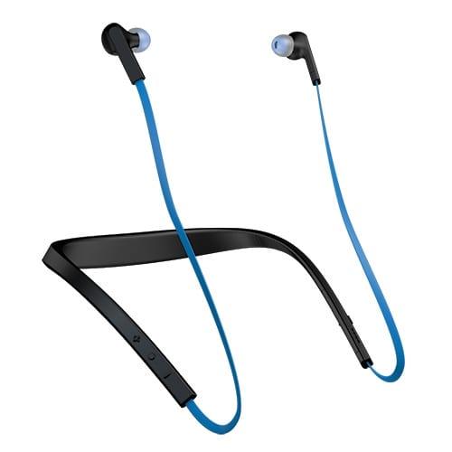 אוזניות ג'ברה דיבור/מוסיקה כחול