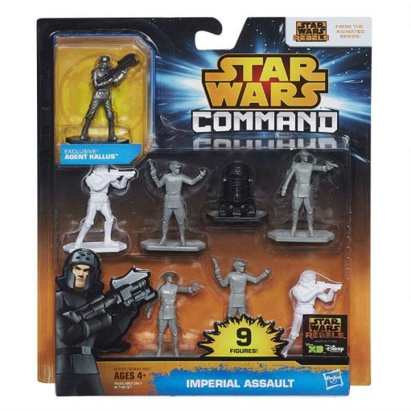 בובות מורדים- מלחמת הכוכבים