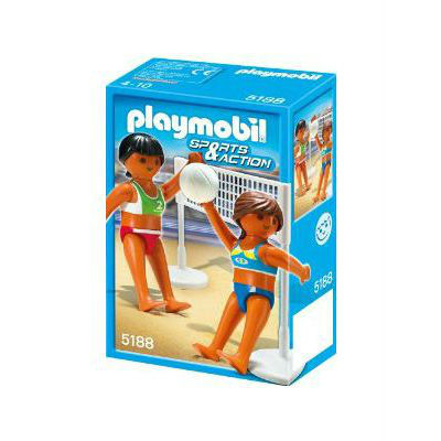 כדורעף חופים - פליימוביל 5188