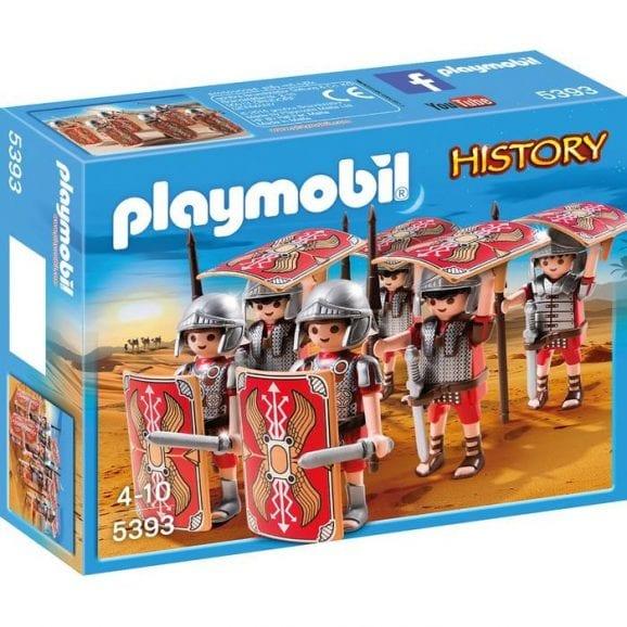 פלוגת חיילים רומאיים - פליימוביל 5393