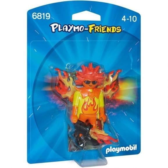 בליסטר לוחם אש פליימוביל 6819