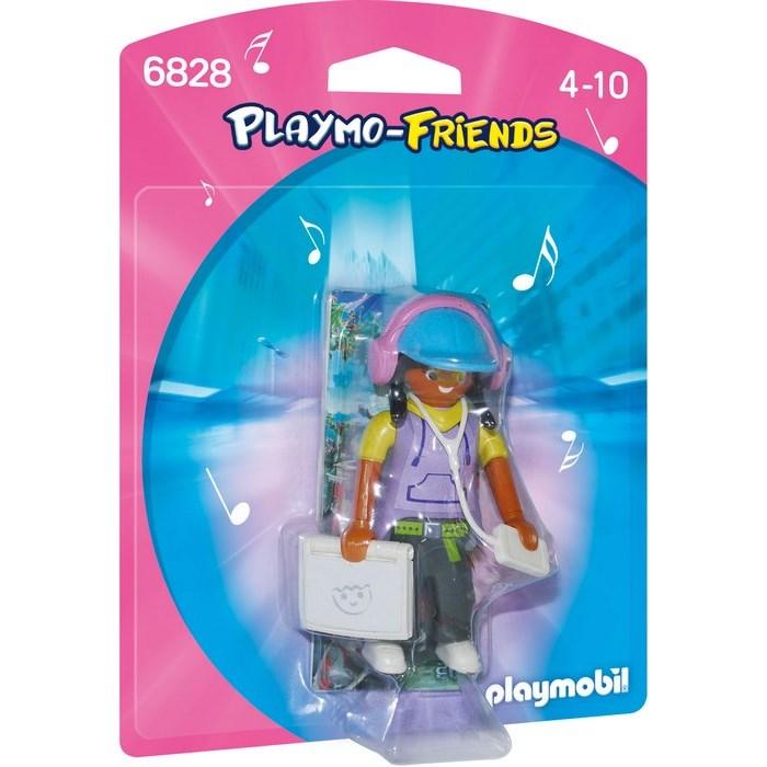 בליסטר גורו לטכנולוגיה - פליימוביל P6828