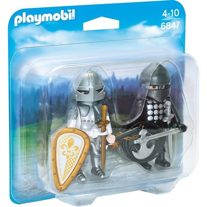 בליסטר אבירים פליימוביל 6847