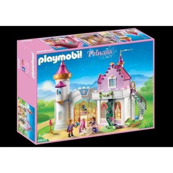 בית מגורים מלכותי - פליימוביל P6849