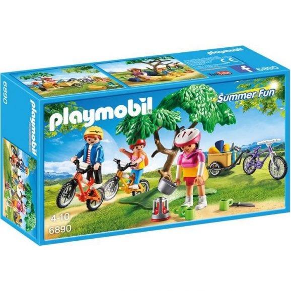 טיול אופניים פליימוביל 6890