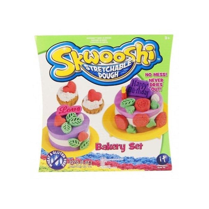 סקוושי - ערכת עוגה