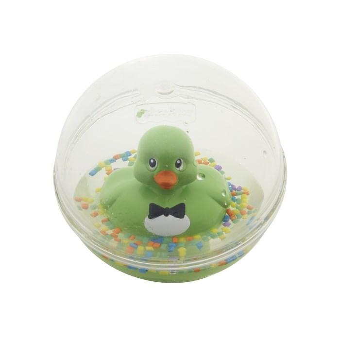 כדור ברווז לאמבטיה - פישר פרייס