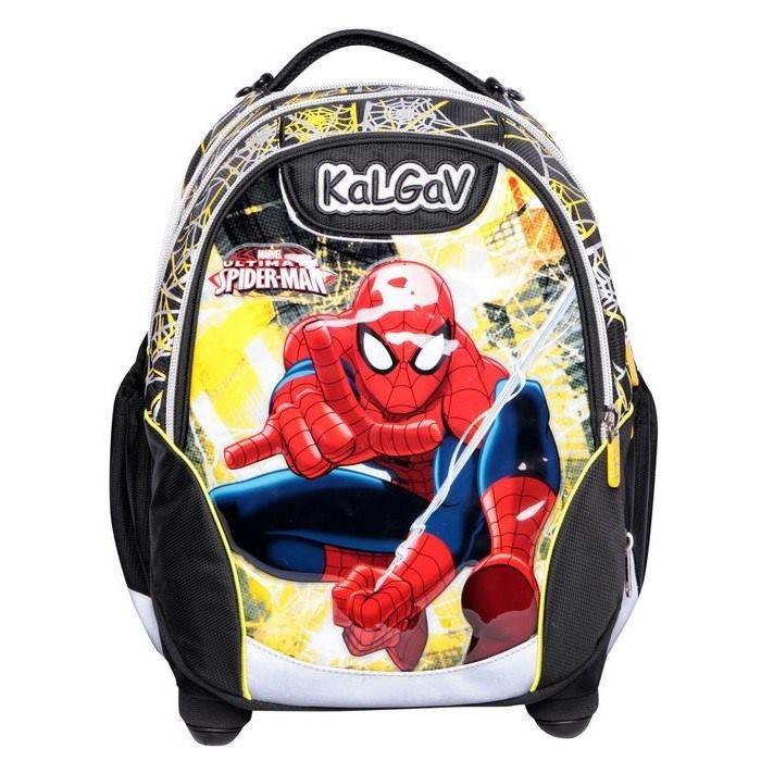 תיק אורטופדי ספיידרמן-Spiderman