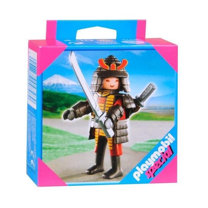 סמוראי פליימוביל 4748