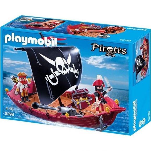 ספינת פיראטים פליימוביל 5298