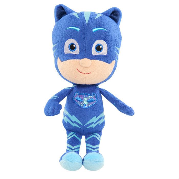 כוח פיג'יי – מיני בובה פרוותית ילד חתול