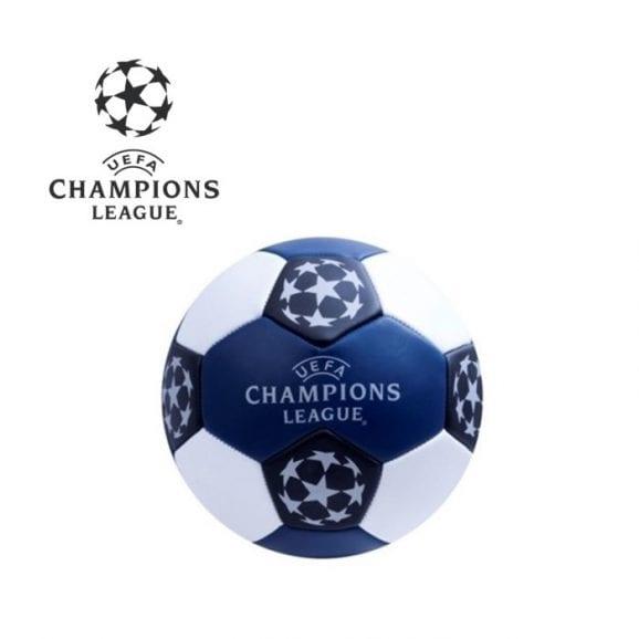 ליגת האלופות כדורגל מידה 5