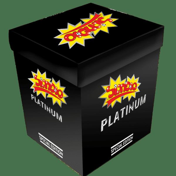 תיבת פלטינום 2017-2018 - סופרגול