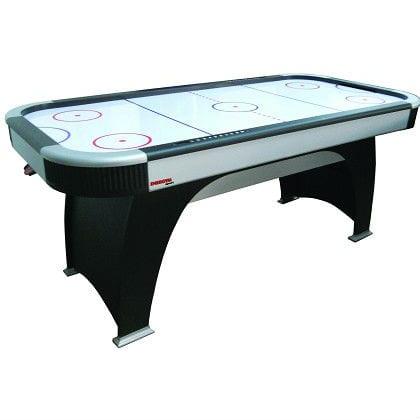 """שולחן הוקי 183X91-6 ס""""מ"""