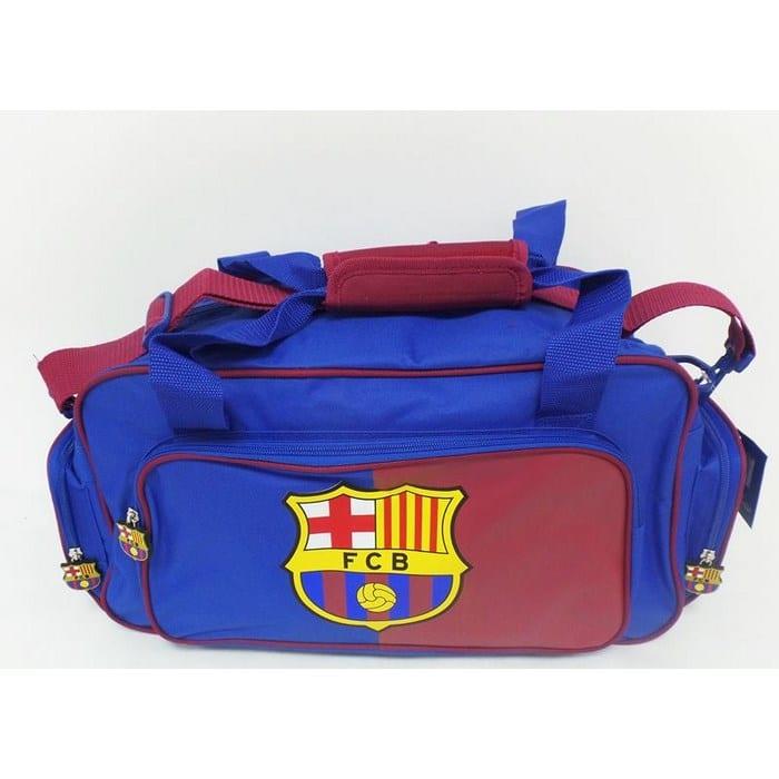תיק נסיעות/חדר כושר ברצלונה (15 ליטר)