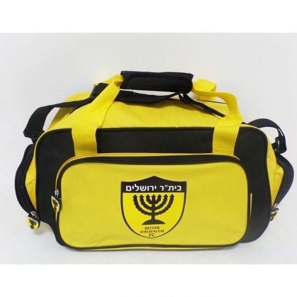 תיק נסיעות/חדר כושר ביתר ירושלים (15 ליטר)