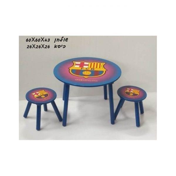 שולחן וכיסא ברצלונה