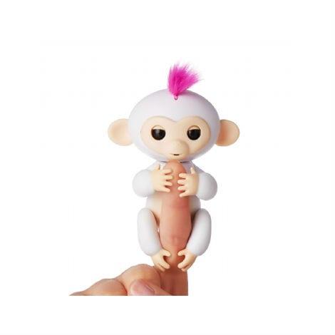 קוף דיגיטלי לבן-Baby Monkeys