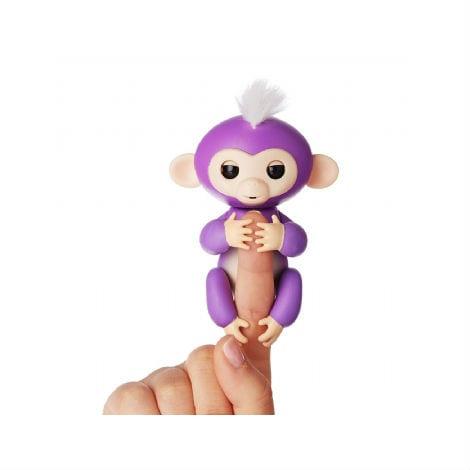 קוף דיגיטלי סגול-Baby Monkeys