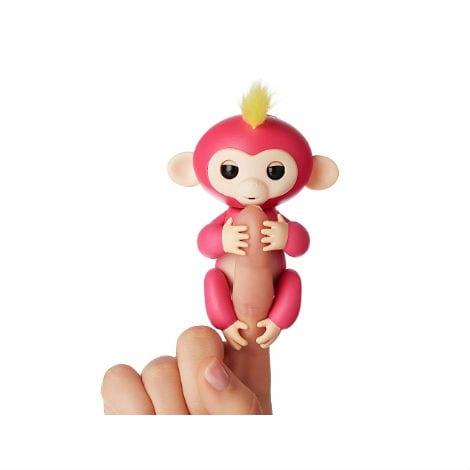קוף דיגיטלי ורוד-Baby Monkeys