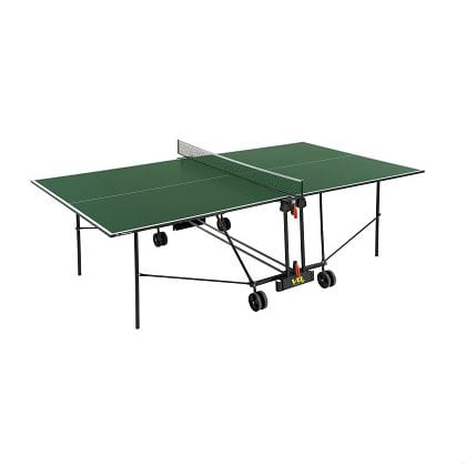 שולחן טניס פנים גרמניה קיפול צמוד